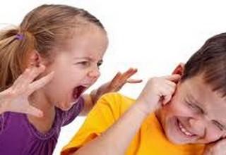 Агрессивный ребенок: понять и помочь. Агрессивный ребенок