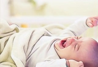 Ребенок просыпается ночью с истерикой что делать родителям