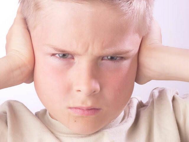 Шизофрения у ребенка