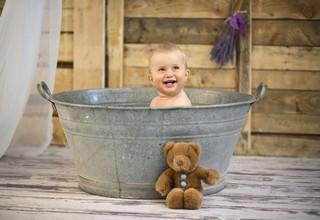 Ребенок боится купаться в ванной что делать