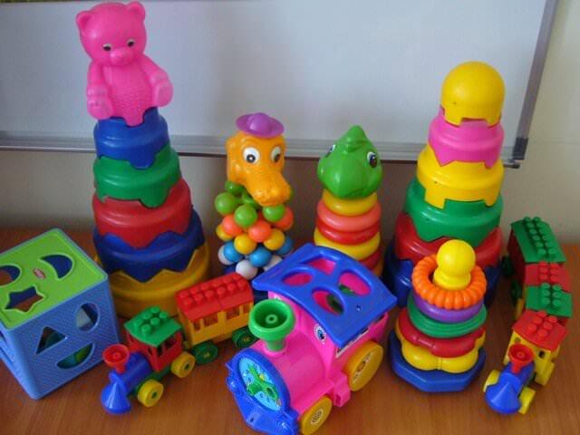 Игрушки детский сад своими руками 95