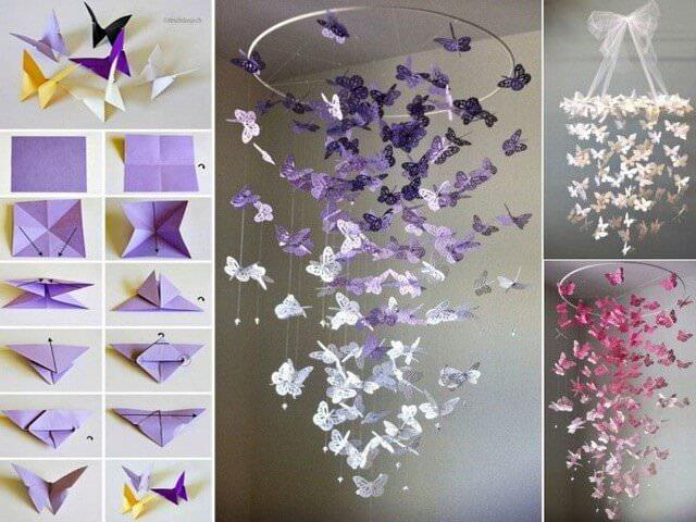 Классическая бабочка