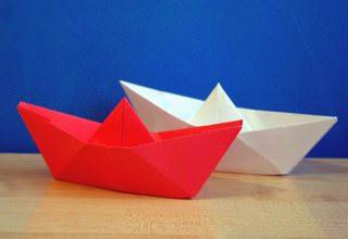 Два кораблика