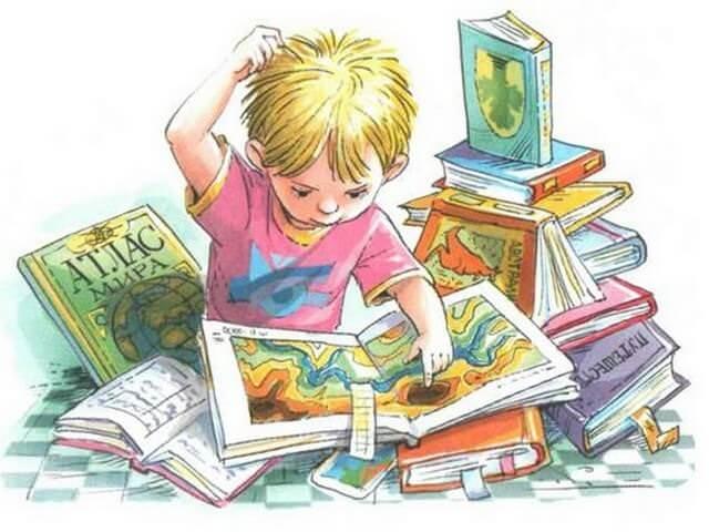 Чтение без принуждения