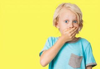 Почему ребенок ругается матом в 7 лет