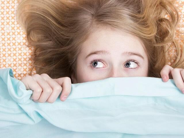 невроз у детей симптомы