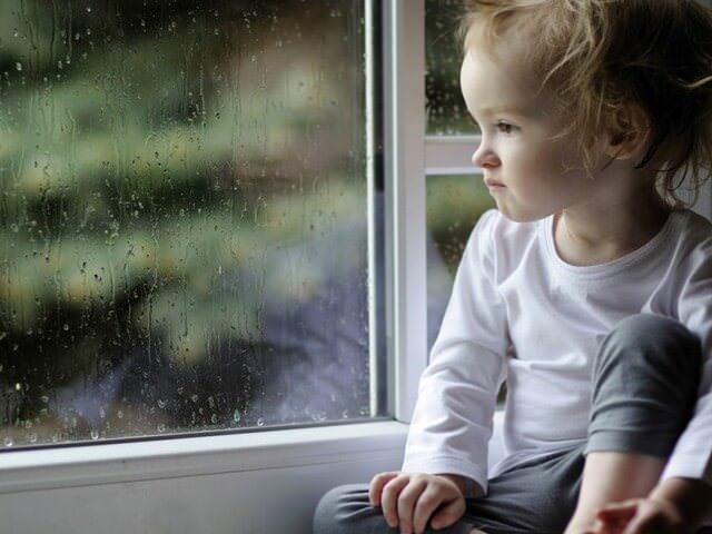 Детская анероексия