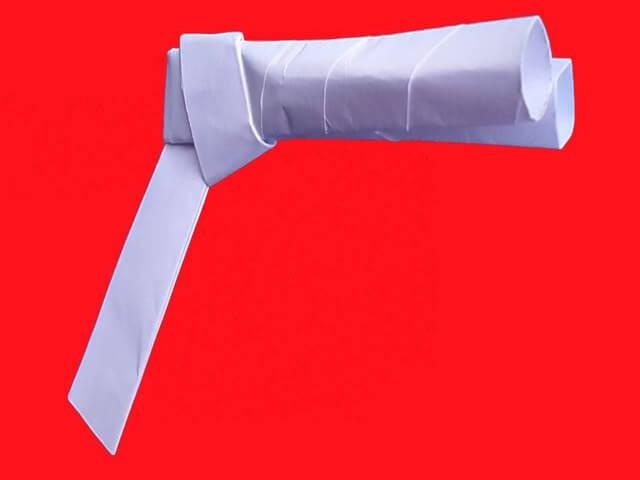 Бумажное оружие