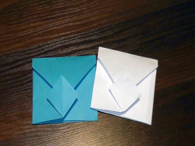 Поделки для писем