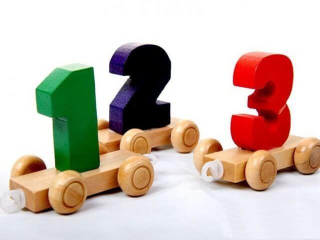 Изучение основ математики