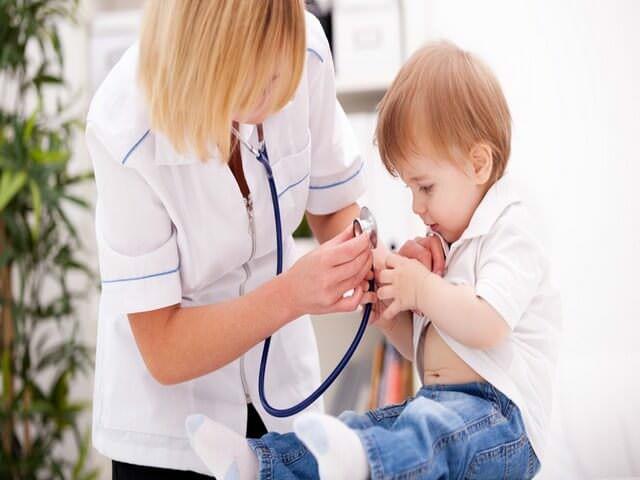 ребенок 2 года после кишечной инфекции