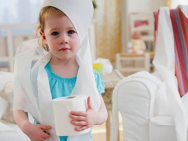 диета при поносе у ребенка 2 года