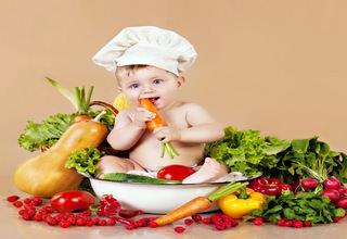 Мальчик-повар