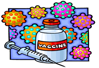 Вакцина в бутылке