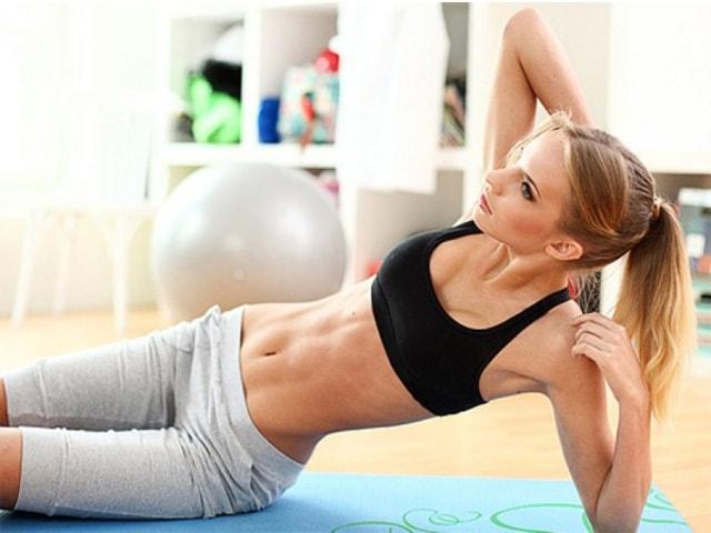 Вид упражнения