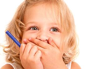 Моторная алалия – симптомы у детей, лечение
