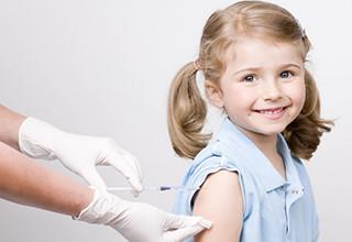 Прививка детям от клещевого энцефалита